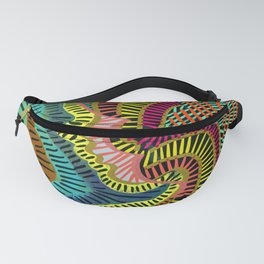 Woman Power Fanny Pack