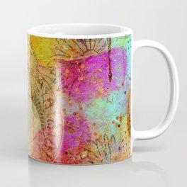 Ethereal Buddha Coffee Mug