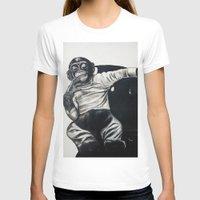 gangster T-shirts featuring Original Gangster by Esau Rodriguez Art