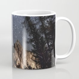 Orion | Nature and Landscape Photography Coffee Mug