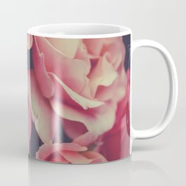 Roses in the night garden Coffee Mug