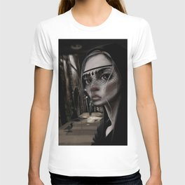 The Close T-shirt