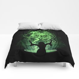 Witching Hour Comforters