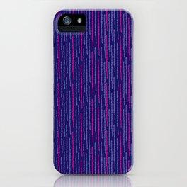 Chaetae iPhone Case