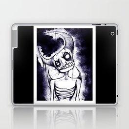 Meep, the Idiot Devil Boy Laptop & iPad Skin