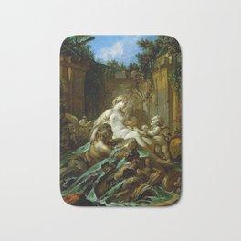 "François Boucher ""Fountain of Venus"" Bath Mat"