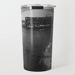 Dark Docks Travel Mug