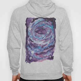Galaxy of Spirals Hoody