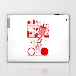 Bicycle I. Laptop & iPad Skin