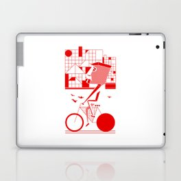 Bicycle I. Laptop & iPad Skin