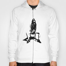 White Room Hoody