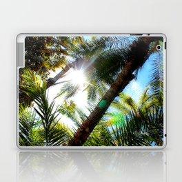 Livin' the Palm Life Laptop & iPad Skin