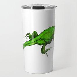 Boga Iguana Travel Mug