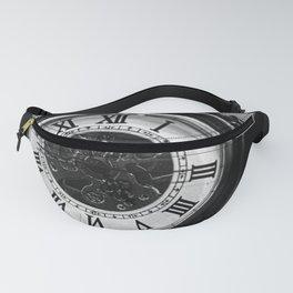 Pocket Watch Fanny Pack