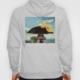 the past is of no consequence Hoody