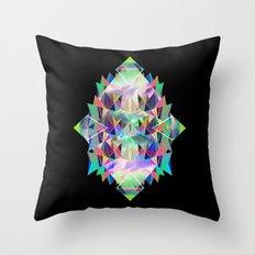 Diamant Throw Pillow