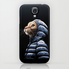 COOL CAT Galaxy S4 Slim Case