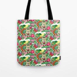 Colorful Classroom Tote Bag
