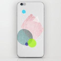 Graphic 123 iPhone & iPod Skin