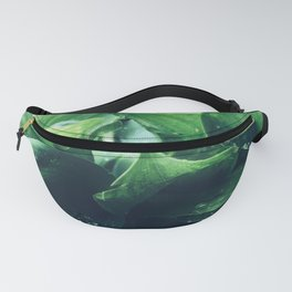Plants in the garden Fanny Pack