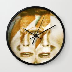 To Be Played At Maximum Volume Wall Clock