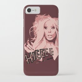 Alaska 5000 iPhone Case