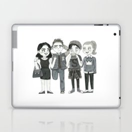Riverdale - Archie, Veronica, Betty, Jughead Laptop & iPad Skin