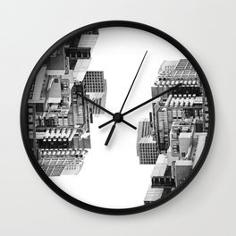 The Marketplace Wall Clock
