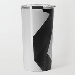sculture Travel Mug