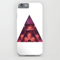 Space Trigon iPhone 6s Slim Case