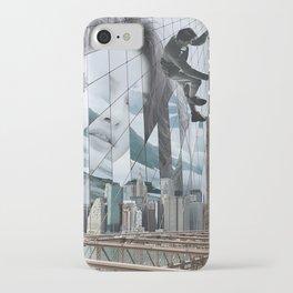 Visionary Dreams iPhone Case