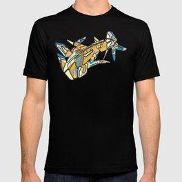 Hiva-02 T-shirt