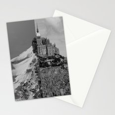 two sides of the same coin Stationery Cards