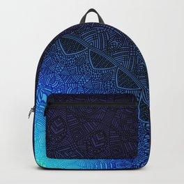 Mandala 34 Backpack