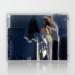 New family Laptop & iPad Skin