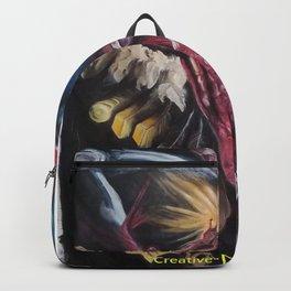 DeathandGlory Backpack
