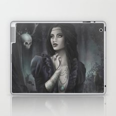 The Fate Laptop & iPad Skin