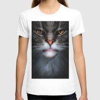 ben giles T-shirts featuring Ben by Kerri Ann Crau