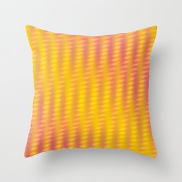 all-layers Throw Pillow