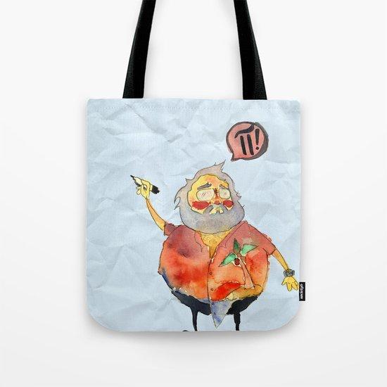 Pi Power! Tote Bag