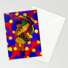 NOLA Lady Stationery Cards