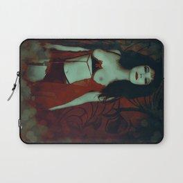 Valeria Uncensored Laptop Sleeve
