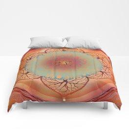 Sacral Chakra Comforters