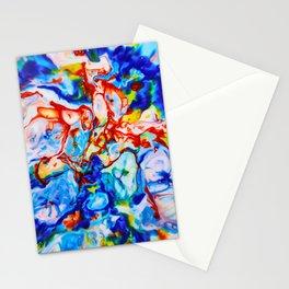 Milkblot No. 9 Stationery Cards