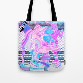Hipster Spice Tote Bag