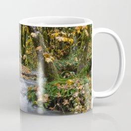 Tillamook In The Fall Coffee Mug