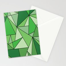 Greenup Stationery Cards