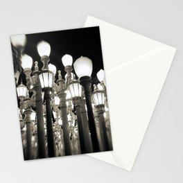 Hollywood, Beverly Hills, celebrities, movies, arts and entertainment, Stationery Cards