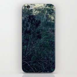 Could be a crime scene iPhone Skin
