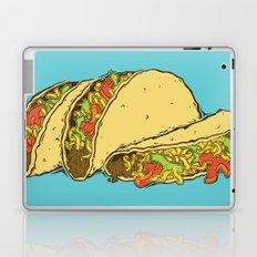 Tacos Laptop & iPad Skin